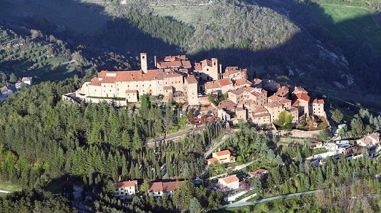 Monte Santa Maria Tiberina – Giovedì 15 aprile si riunisce il Consiglio comunale