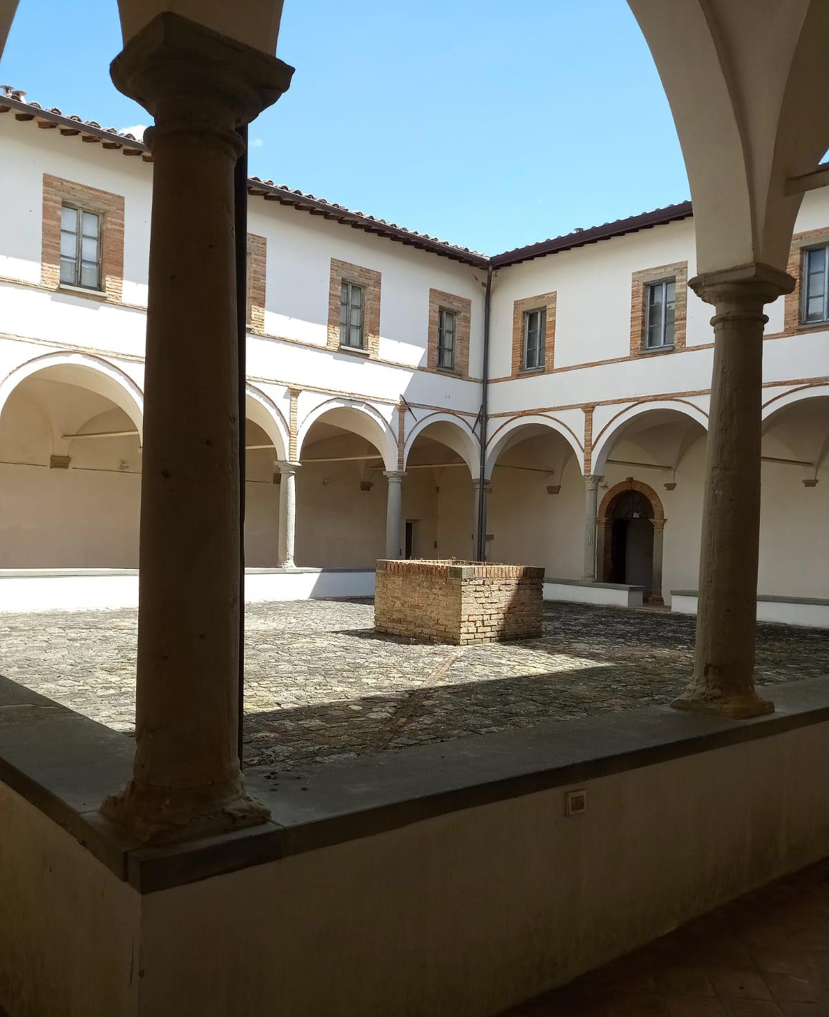 Montone – Il Museo di San Francesco aperto tutti i giorni per il ponte del 2 giugno
