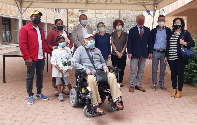 Città della Pieve – Al Vannucci premiata Yulenka, esempio di solidarietà tra i più piccoli