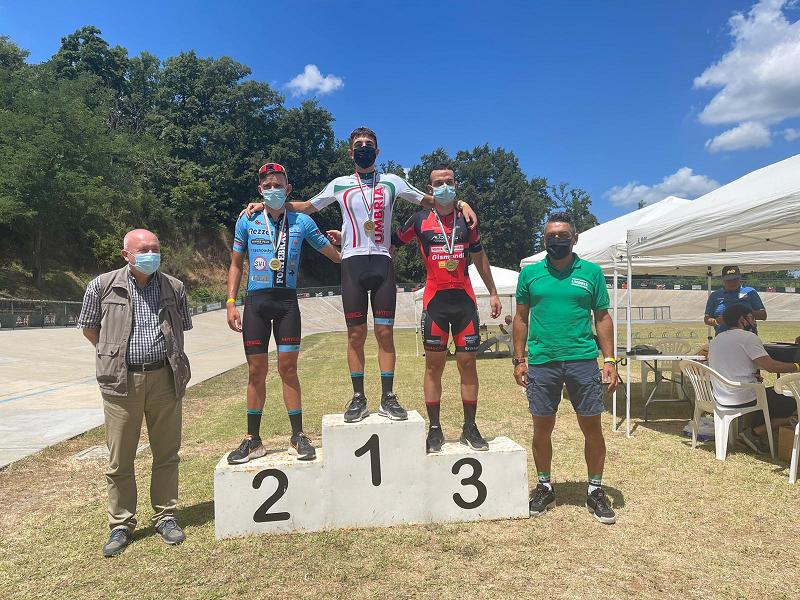 Sport – Al velodromo di Forano il 1° Trofeo in pista Asd Veloce Club Perugino
