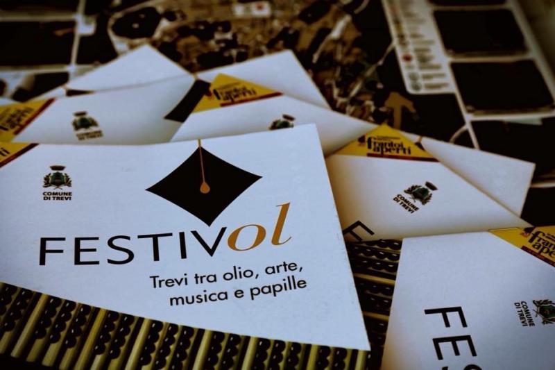 Festivol 2021 - A Trevi, nell'ultimo weekend di ottobre si celebrano l'olio nuovo e la prima spremitura